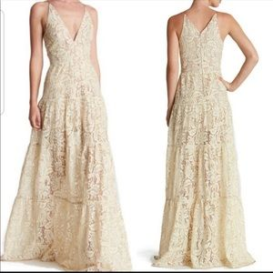 Dress The Population Melina dress